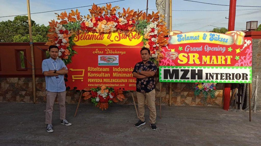 Description: Konsultan Minimarket di Palembang