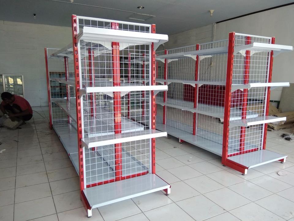 rak minimarket indonesia murah