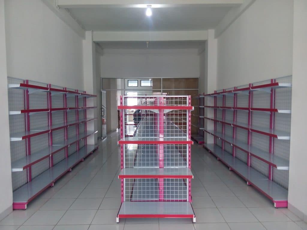 Rak Minimarket Pati Murah