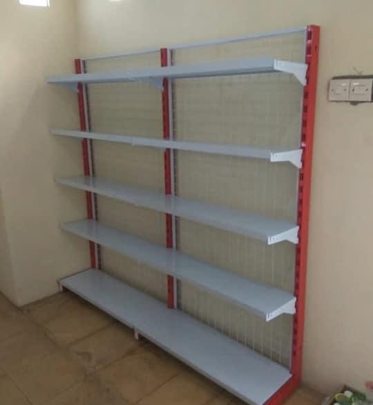 Rak Minimarket Bekasi Murah