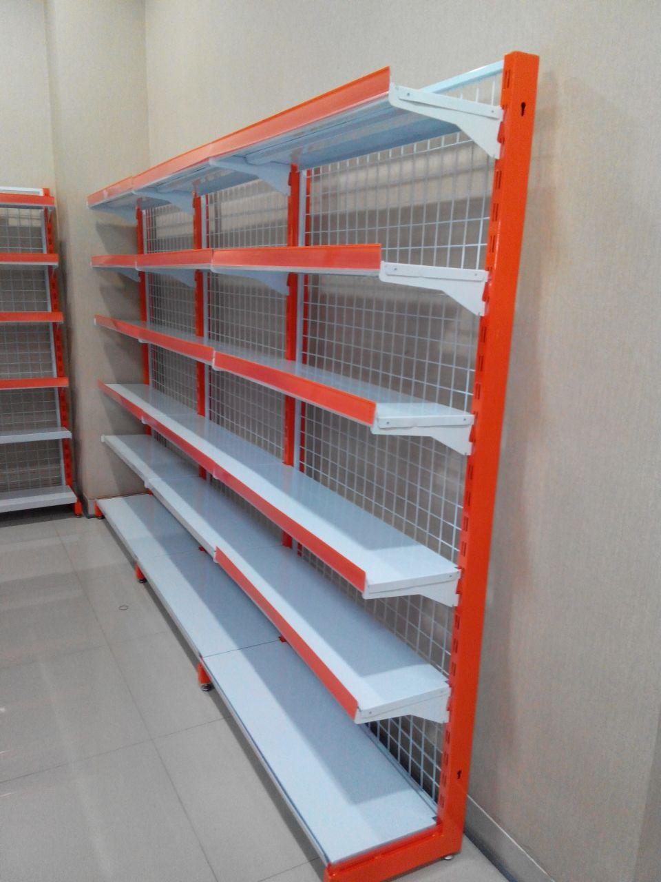 Rak Minimarket Bandung Murah Terbaik